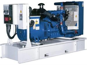 柴油发电机维修
