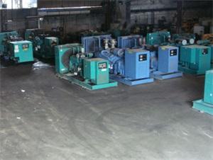 广州发电机维修