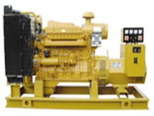 静音式柴油发电机