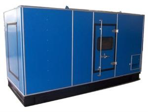 超静音柴油发电机维修