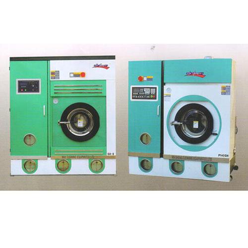 道真干洗机设备