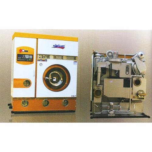 湄潭环保干洗机