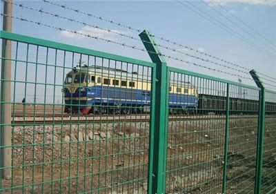 昆明护栏网铁路护栏网厂家价格