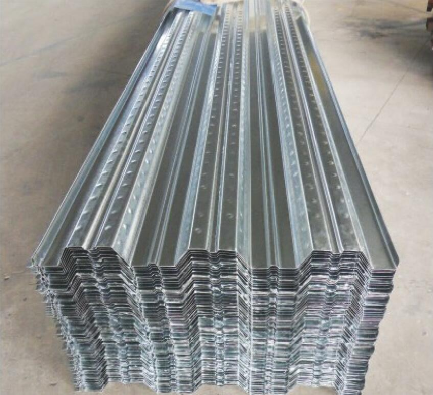 楼承板制造