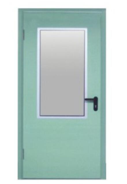贵阳喷塑净化门
