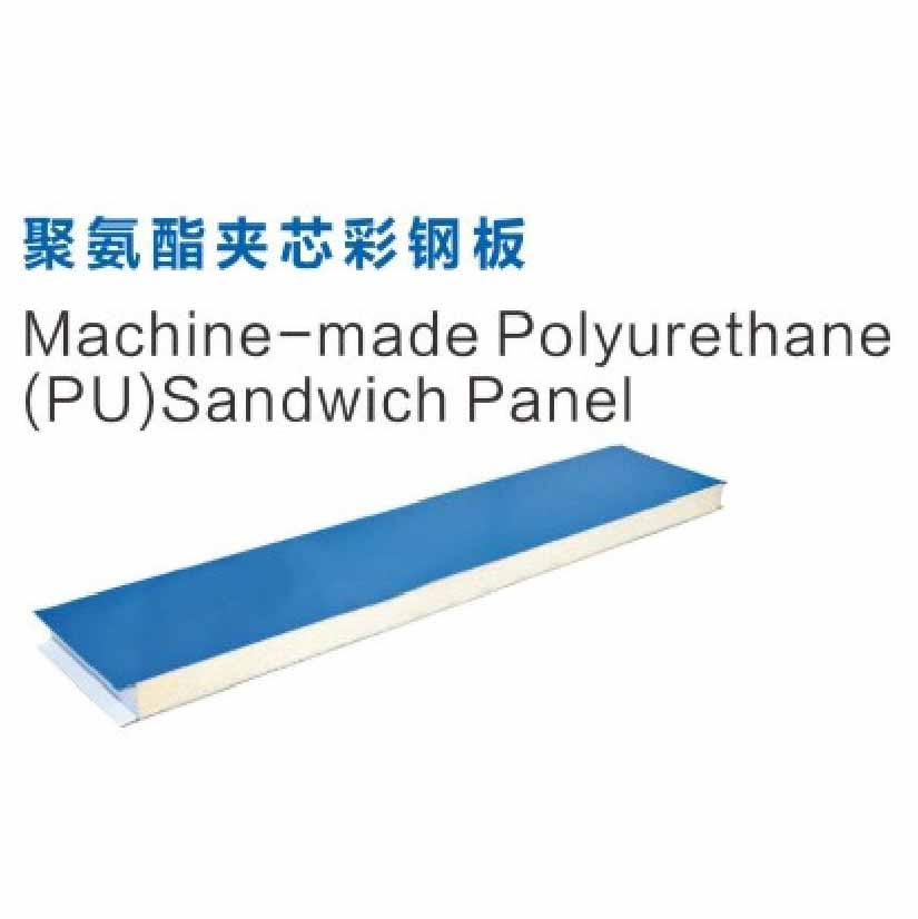 贵阳聚氨酯夹芯彩钢板