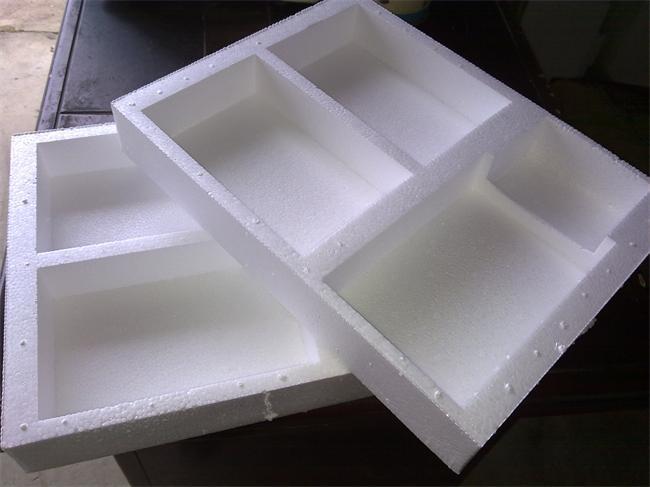 泡沫礼品盒