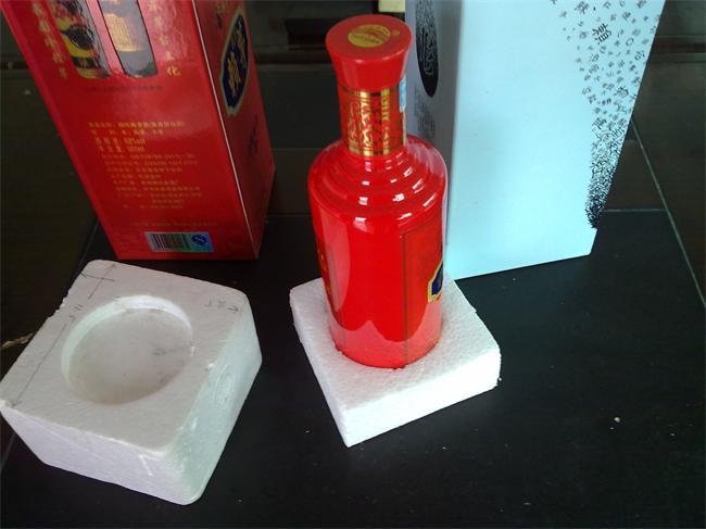 黔南泡沫酒垫