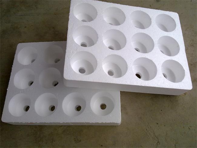 机电产品泡沫包装