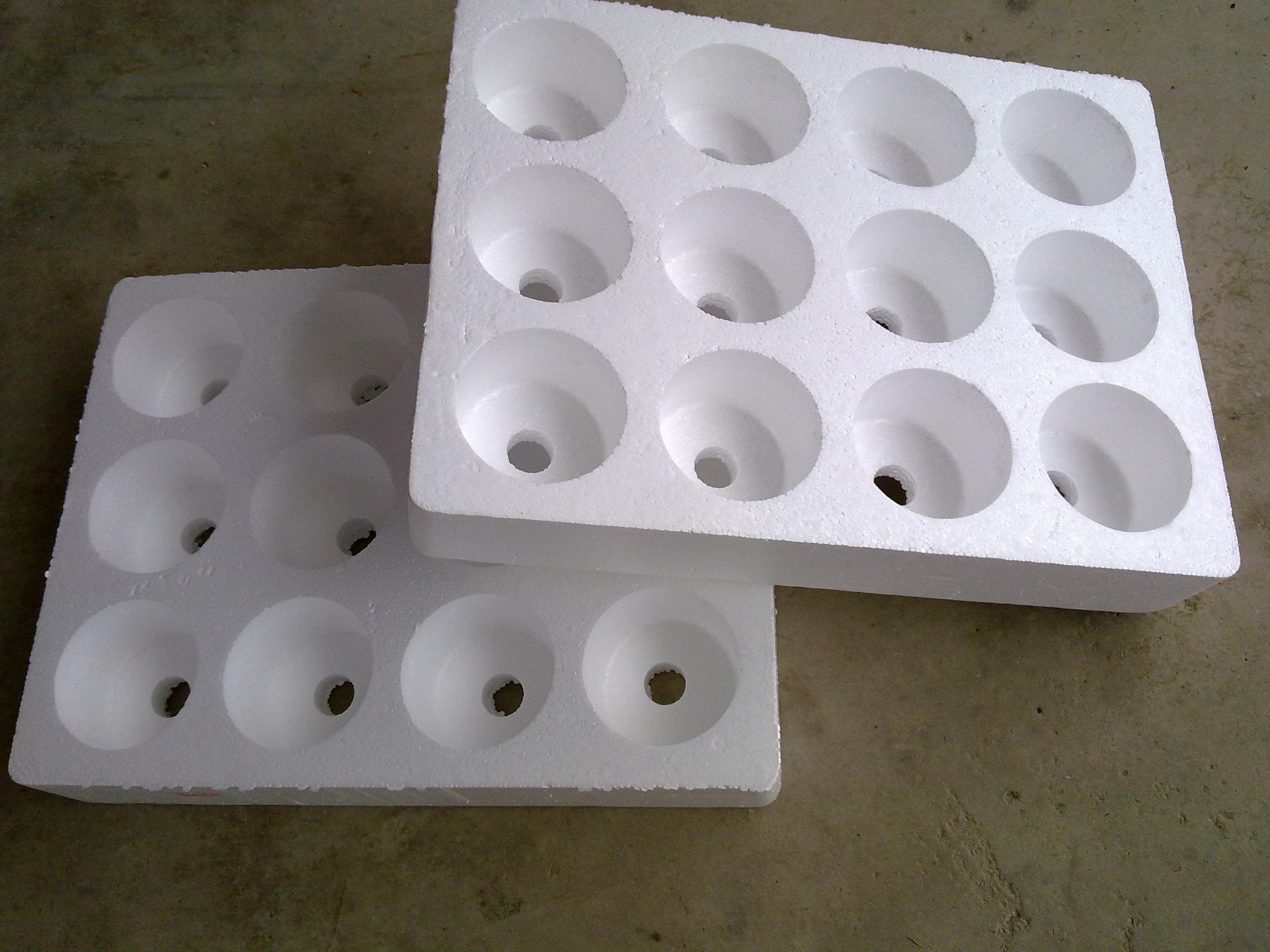 铜仁泡沫包装箱