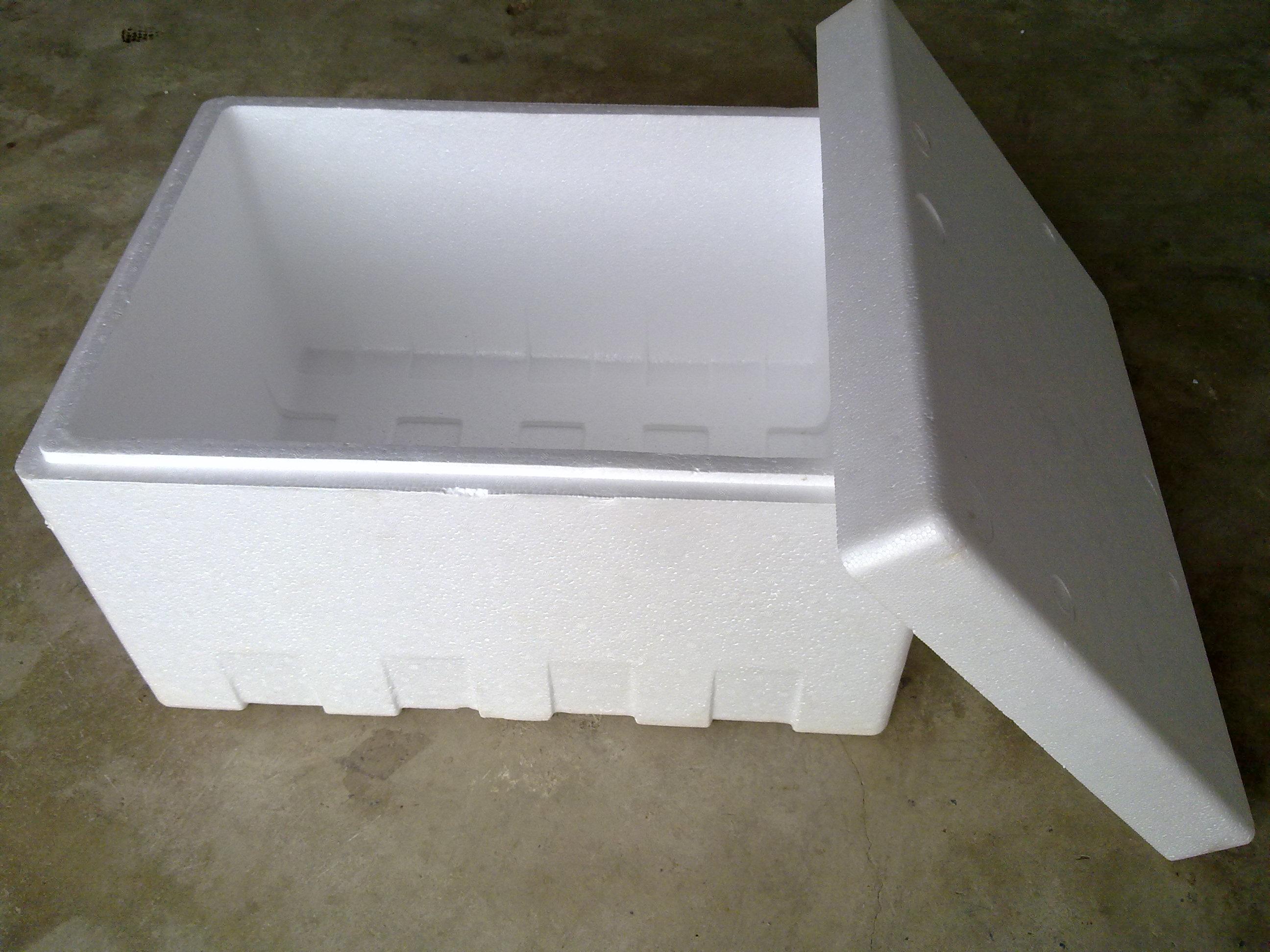 贵阳泡沫包装箱