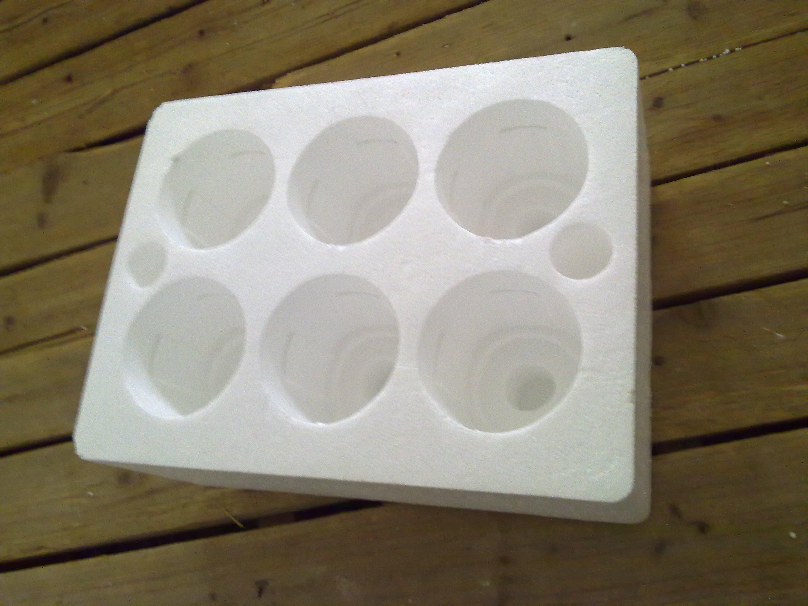 贵阳泡沫箱