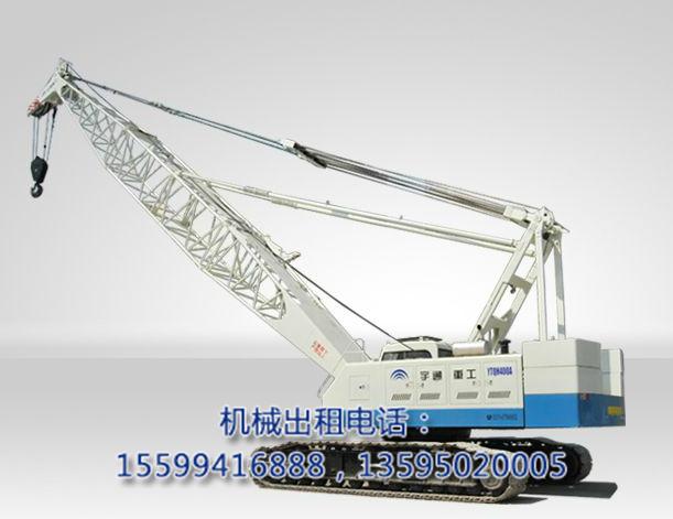 贵州强夯机