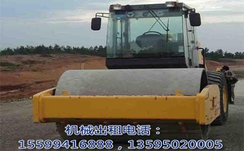 貴州26噸壓路機