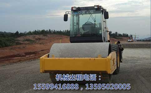 贵州26吨压路机