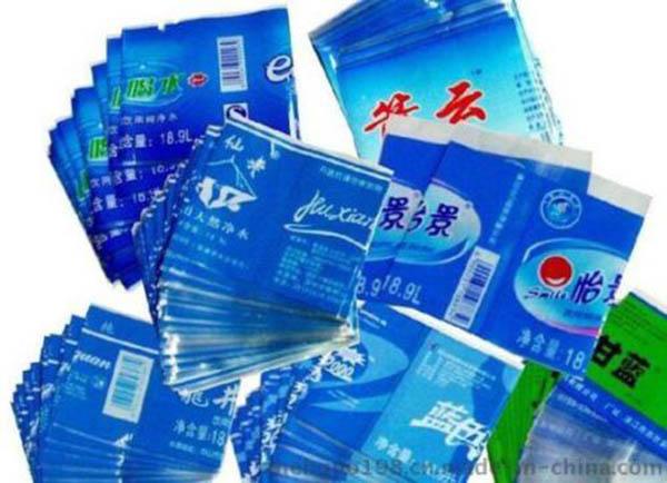 PVC热收缩标签定制
