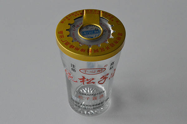 云南口杯盖定制