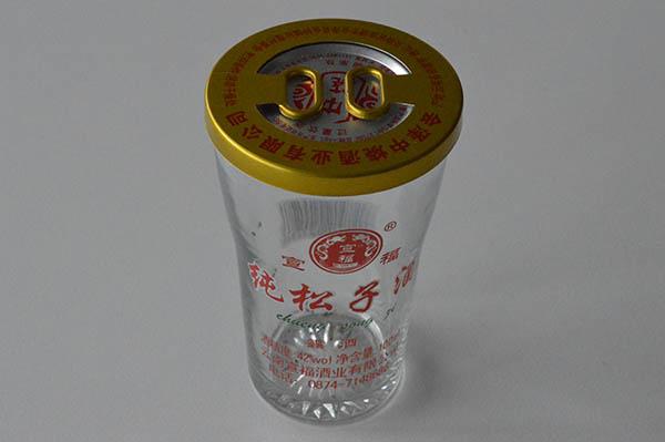 云南口杯盖专业定制
