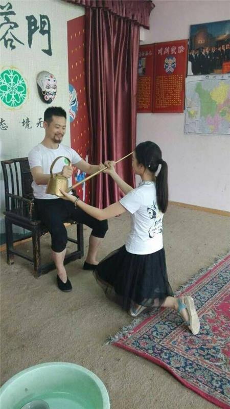 四川茶艺茶道培训哪家好