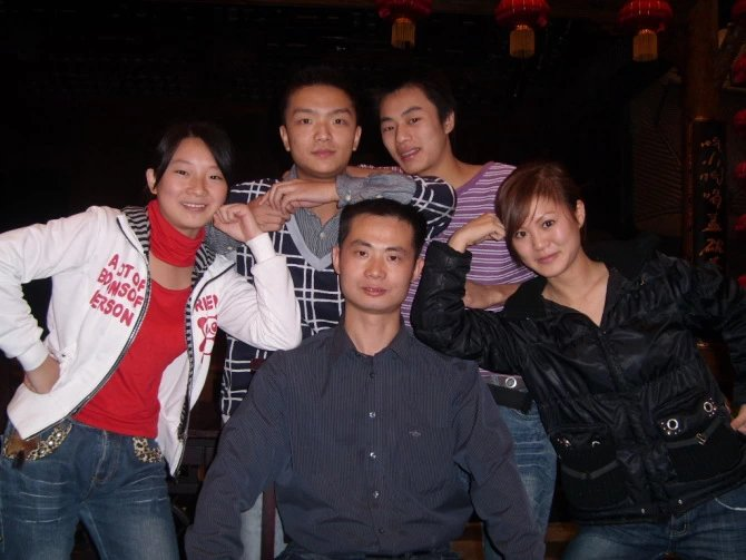 茶艺茶道教学