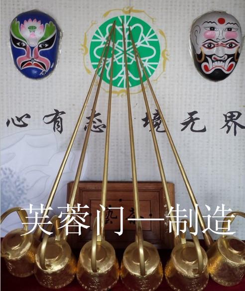 四川芙蓉门长壶茶艺专用表演壶定制批发掺水铜壶销售