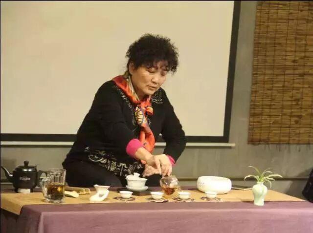 四川茶道教学