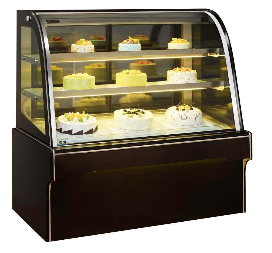 贵州贵阳蛋糕柜