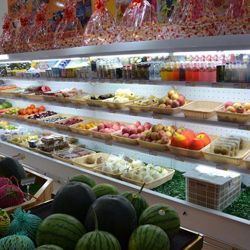 贵州水果柜