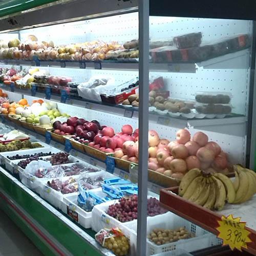 六盘水水果柜