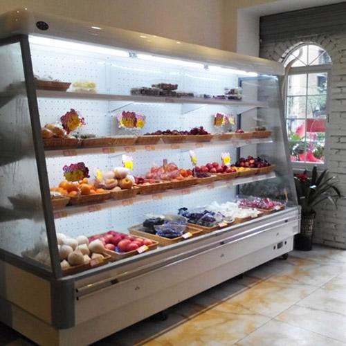 贵州水果保鲜柜