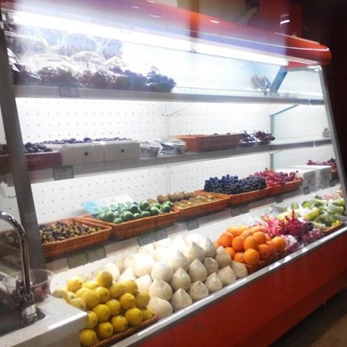 六盘水水果保鲜柜