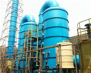 氮氧化物废气处理系统