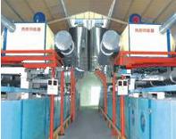 定型机废气处理
