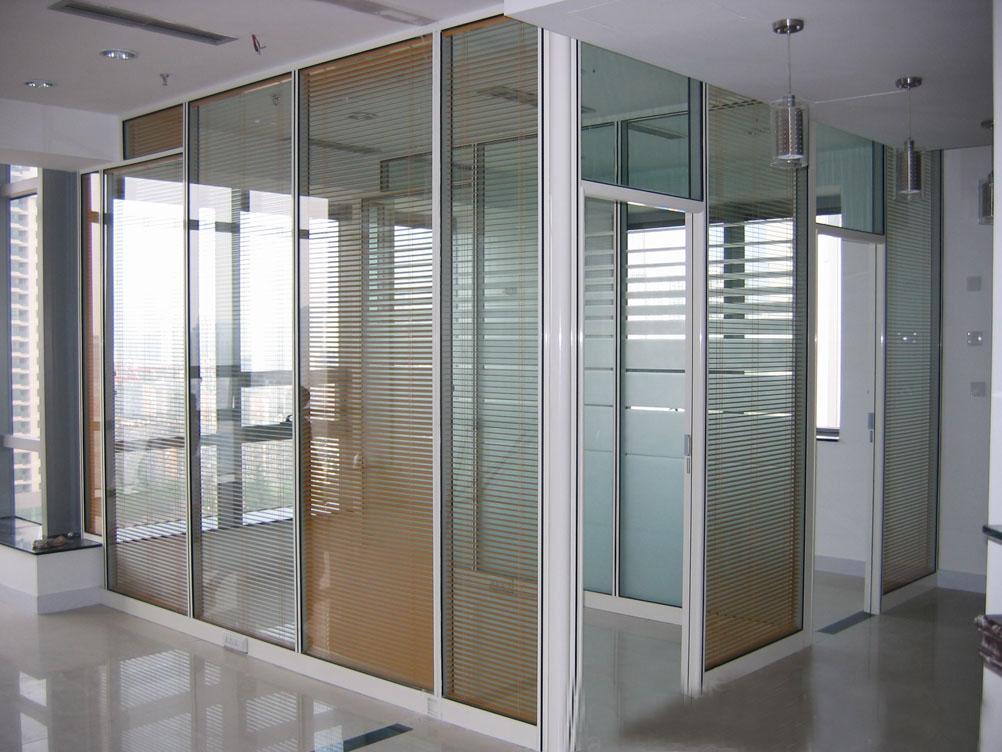 重庆室内玻璃隔断多少钱