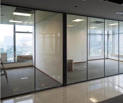 重庆玻璃隔断框架