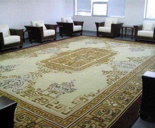 旅店地毯洗濯