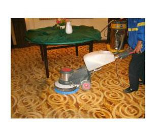 地毯洗濯杀菌