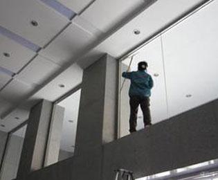 东莞石排清洁公司