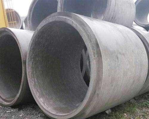 水泥管道生产厂家