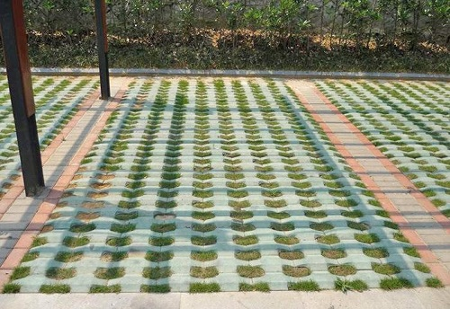 生态植草砖厂家
