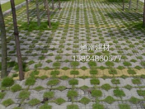 郑州植草砖生产厂家