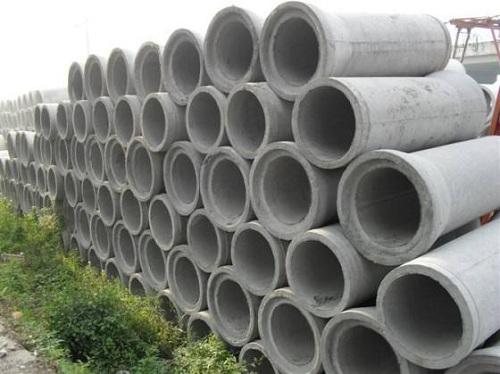 河南水泥管道生产厂家