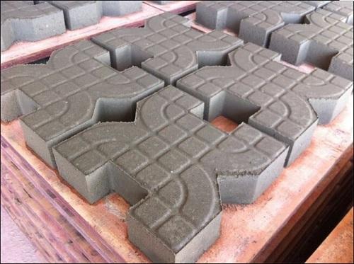 植草砖规格