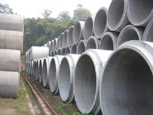 水泥管道尺寸
