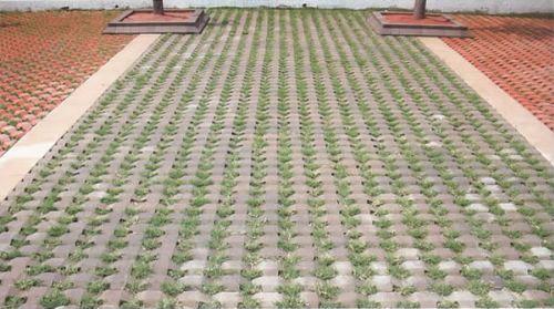 植草砖批发