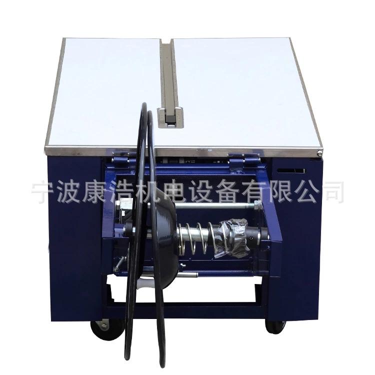 全自动高周波熔接机SCA-A2