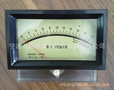 电压表系列