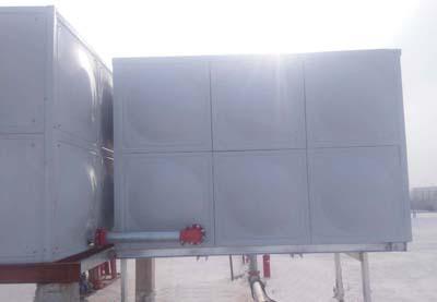 不锈钢消防水箱报价