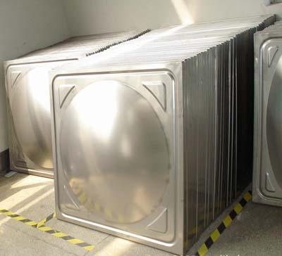 不锈钢水箱模压块