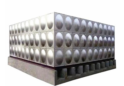 不锈钢消防水箱厂家